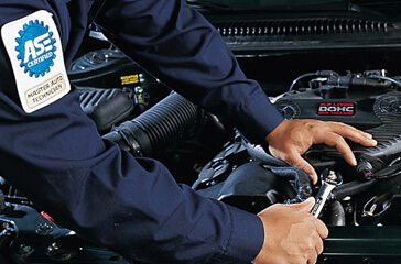 auto repair and maintenance in phoenix az