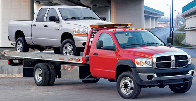 Towing and Repair Service